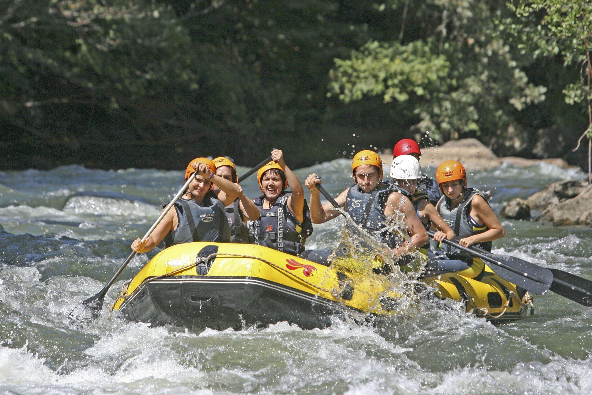 actividades-rafting-sella-asturias